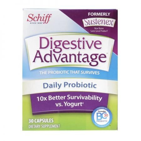 Digestive advantage 30 day supply