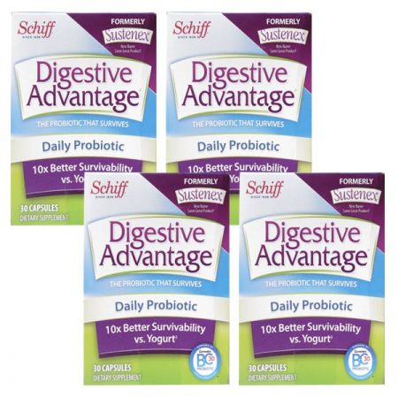 Digestive Advantage® probiotic Supplement 120 Day Supply