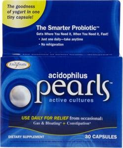 Acidophilus Pearls™
