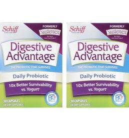 Digestive Advantage® probiotic Supplement 60 Day Supply
